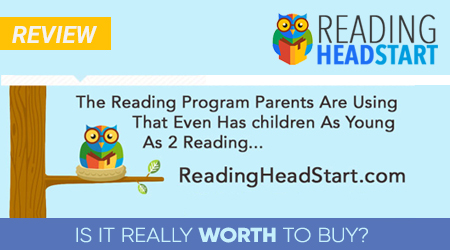 Reading Head Start System Review